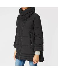 Herno Laminar Padded Coat