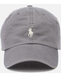 Polo Ralph Lauren - Men's Sport Cap - Lyst