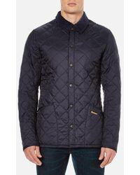 Barbour - Men's Heritage Liddesdale Quilt Jacket - Lyst