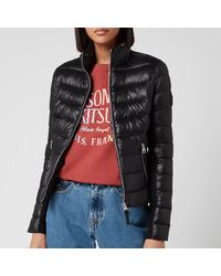 Mackage Reema Light Padded Jacket - Black