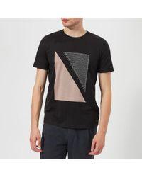 Folk - Men's Quota Tshirt - Lyst