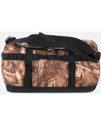 The North Face Base Camp Small Duffel Bag - Multicolor