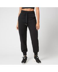 adidas By Stella McCartney Sweatpants - Black