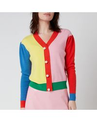 Olivia Rubin Hilda Cardigan - Multicolour