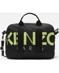 KENZO - Travelling Bag - Lyst
