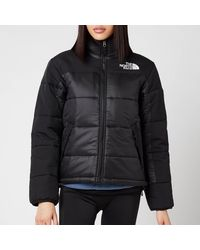 The North Face Himalayan Insulated Jacket - Black