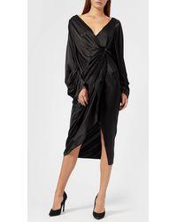 Solace London - Aurora Dress - Lyst