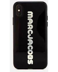 Marc Jacobs - Women's Iphone X Case - Lyst