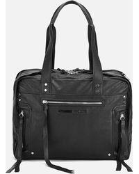 McQ Loveless Duffle Bag - Black