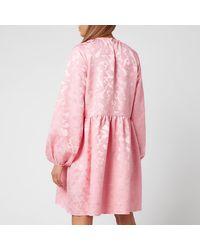 Stine Goya Kelly Dresses - Pink