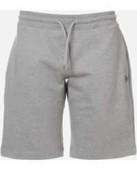 PS by Paul Smith Sweat Shorts - Gray