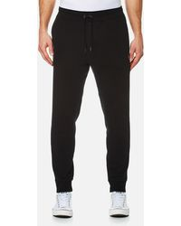 Polo Ralph Lauren Track Trousers - Black