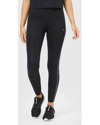Calvin Klein - Womens's Full Length Butt Lift Tights - Lyst