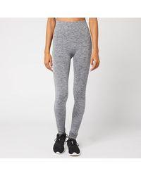 LNDR Eight Leggings - Grey