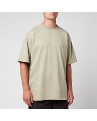 Tom Wood Rams T-shirt - Green