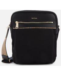 Paul Smith - Men's Cross Body Bag - Lyst