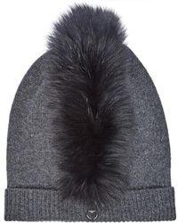Charlotte Simone - Women's Mo Mohawk Hat - Lyst