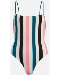 Solid & Striped - Women's The Chelsea Swimsuit - Lyst