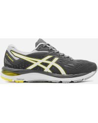 Asics Running Gel-cumulus 20 Trainers - Gray