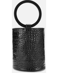 Simon Miller Bonsai Bucket Bag - Black