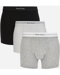PS by Paul Smith 3-pack Boxer Briefs - Multicolor