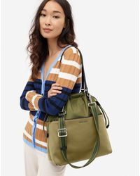 Cole Haan Sport Tote - Green