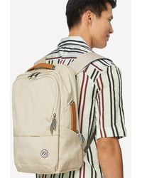 Cole Haan Zerøgrand City Backpack - Multicolor