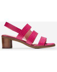 Cole Haan Adella Sandal - Pink
