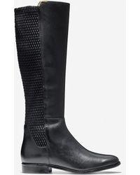 Cole Haan Rockland Boot - Black