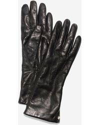 Cole Haan - Long Gloves With Points - Lyst
