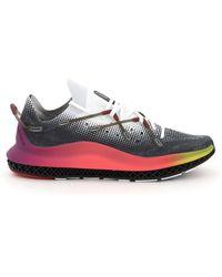 adidas SNEAKERS 4D FUSION - Multicolore