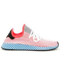 newest 86890 6e8bf adidas - Deerupt Runner Sneakers - Lyst