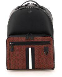 Bally Mavrick Tpu Backpack - Multicolour