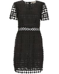 MICHAEL Michael Kors - Lace Dress - Lyst