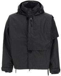 NEMEN Sphere Jacket S Technical - Black