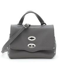 Zanellato Daily Postina Baby Bag - Grey