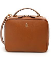 Mark Cross Laura Bag - Brown
