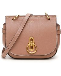 Mulberry Amberley Small Bag - Pink