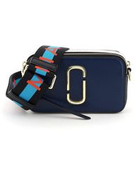 Marc Jacobs - The Snapshot Small Camera Bag - Lyst