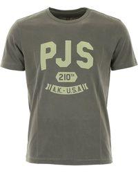 Parajumpers Arnold T-shirt - Multicolour