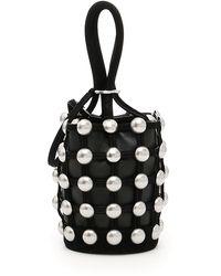 Alexander Wang - Roxy Mini Bucket Bag - Lyst
