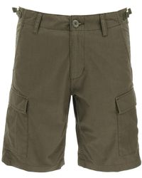 Carhartt Aviation Shorts - Green