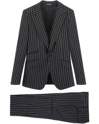 Dolce & Gabbana Sicilia Three-piece Suit - Multicolour