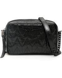 Miu Miu - Quilted Camera Bag - Lyst