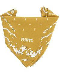 Phipps Bandana Forest - Yellow