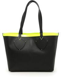 Burberry - Reversible Tote Bag - Lyst