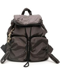 See By Chloé Joy Rider Backpack - Gray
