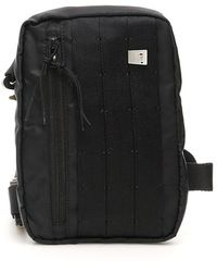 1017 ALYX 9SM Classic Chest Rig Pouch - Black