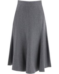 Thom Browne Skirts - Gray