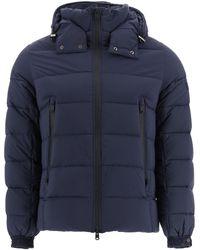 Tatras Borbore Down Jacket - Blue